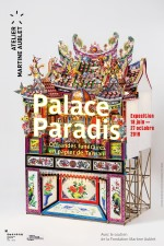 <B>Paris</B> : Palace Paradis