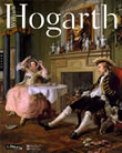 Catalogue exposition Hogarth